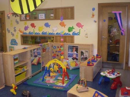 Benbulben Creche Summerhill Sligo Childcarefinder Ie