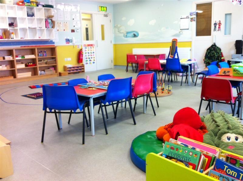 Crawford Childcare, Creche Glanmire, Cork
