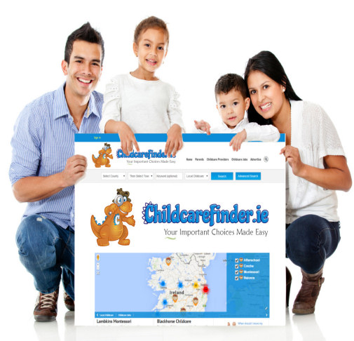 Advertise your childcare business/creche/montessori now