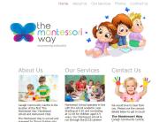 TheMontessoriWayWebsite