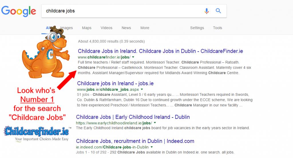 Childcare Jobs Indeed