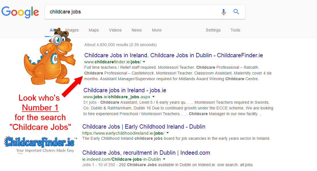 number-1-on-google-for-childcare-jobs