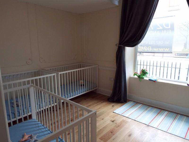 Baby-sleep-room