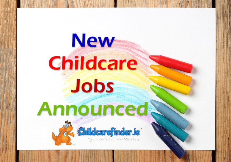 one fully qualified montessori teacher and fully qualified childcare ...